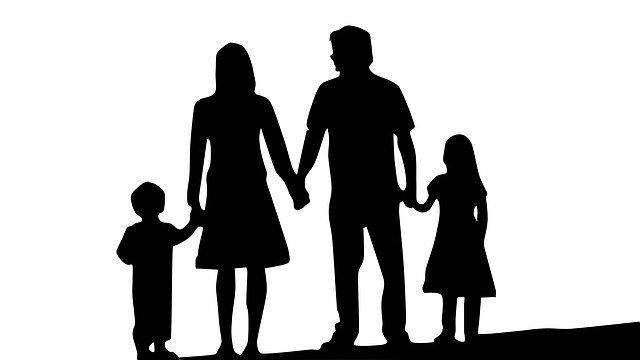 Familien Unterstützung