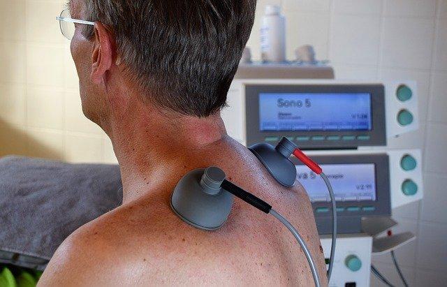 Physiotherapie 2