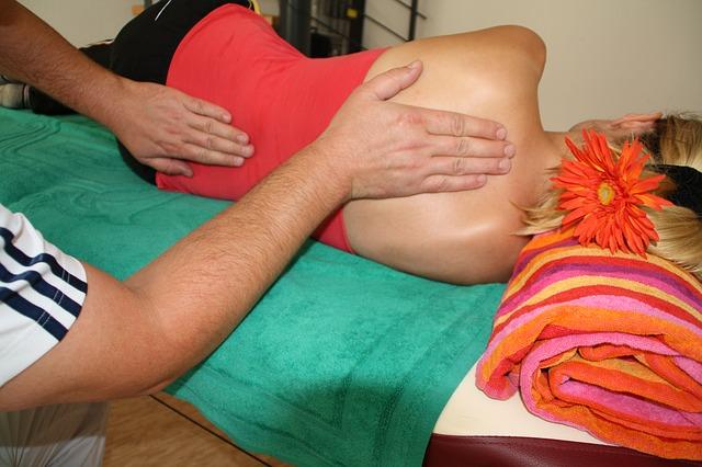 Physiotherapie 4
