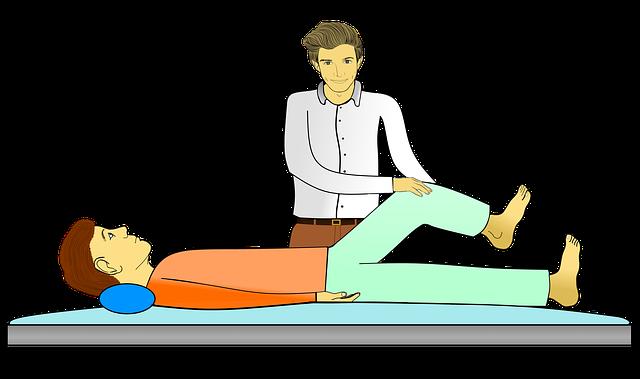 Physiotherapie 7