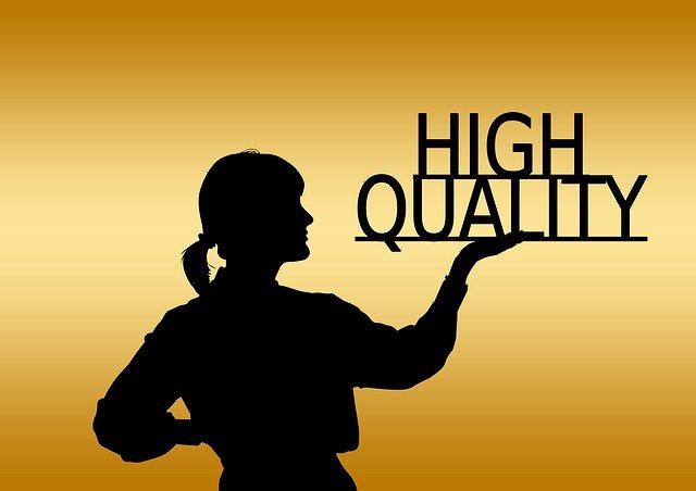Qualifikation unserer Mitarbeiter